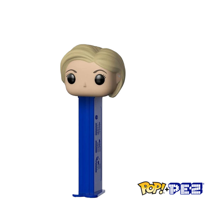 Dr. Who (13th Doctor) - Funko POP+PEZ