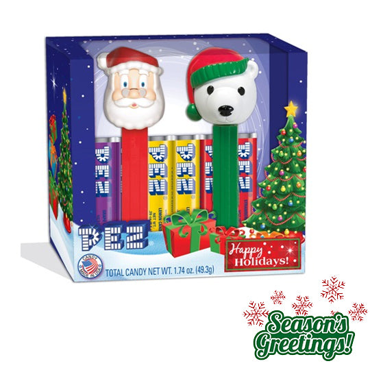 Christmas Twin Pack