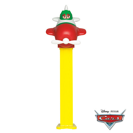 El Chupacabra PEZ Dispenser