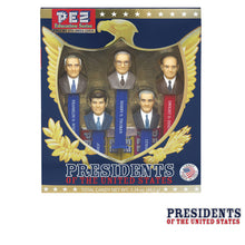 Presidents of the United States Vol. 7 PEZ