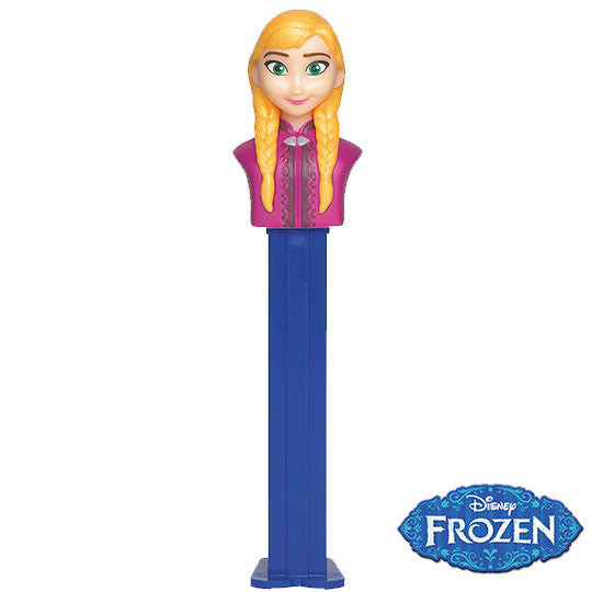 Anna PEZ Dispenser