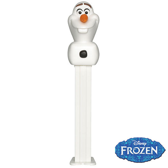 Olaf PEZ Dispenser