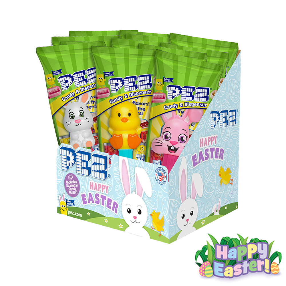 12 ct. Easter Party Pack