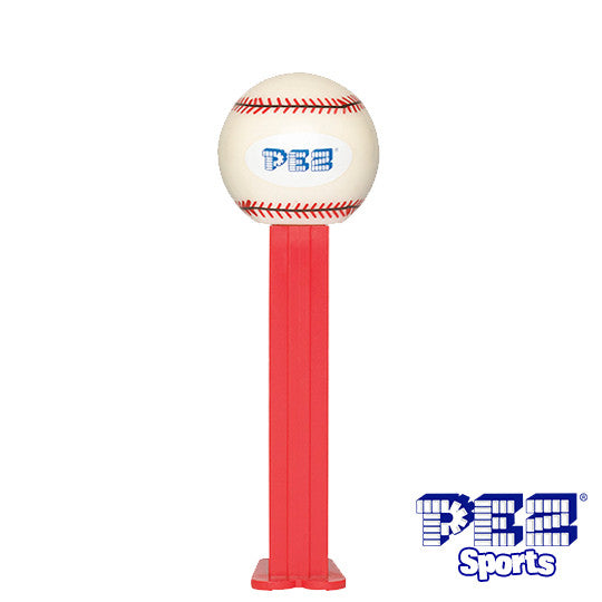 PEZ Baseball PEZ Dispenser