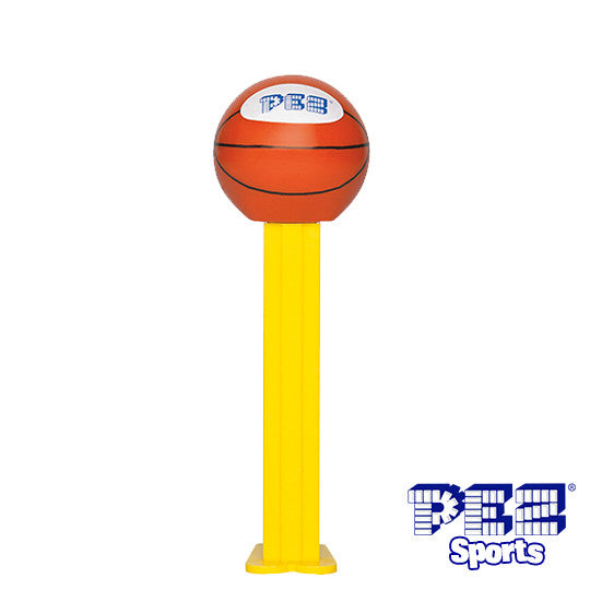 PEZ Basketball PEZ Dispenser