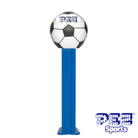 PEZ Soccer Ball PEZ Dispenser