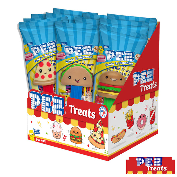 PEZ Treats - 12 count Party Pack