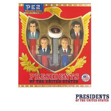 Presidents of the United States Vol. 8 PEZ