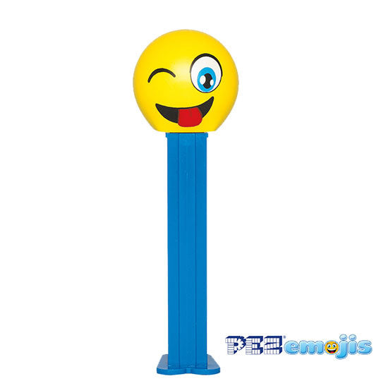 Silly PEZemoji PEZ Dispenser