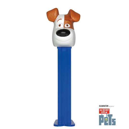 Max PEZ Dispenser