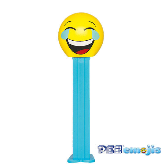 LOLing PEZemoji PEZ Dispenser