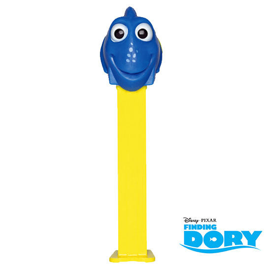 Dory PEZ Dispenser   Candy - Finding Dory - PEZ Official Online ... de30fa89892a