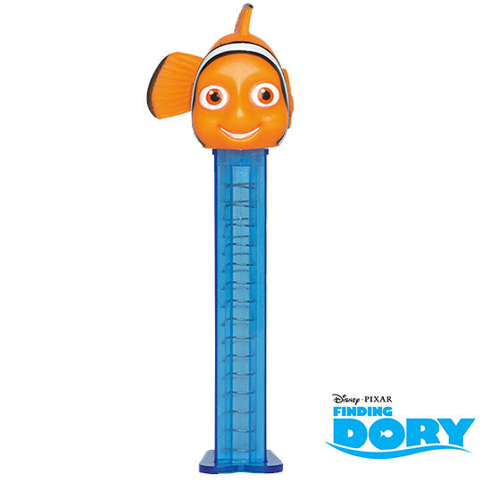 Nemo Clear Base PEZ Dispenser