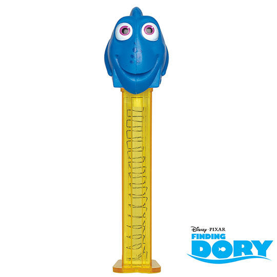 Dory Clear Base PEZ Dispenser