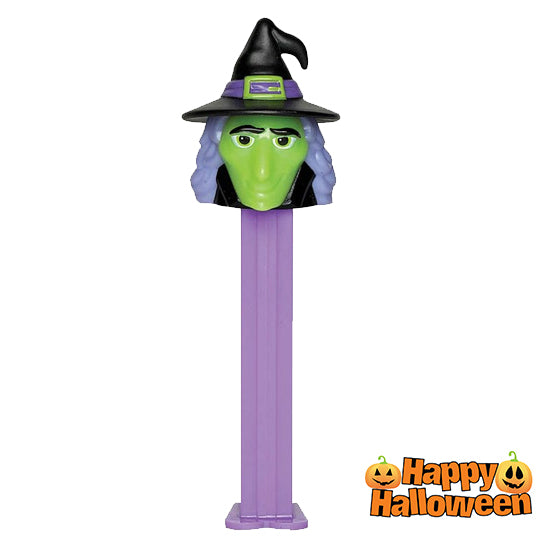 Green Penguin PEZ Dispenser
