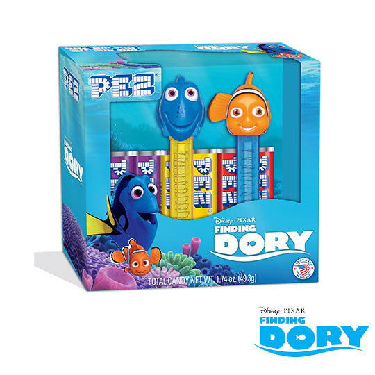 Finding Dory Twin Pack PEZ