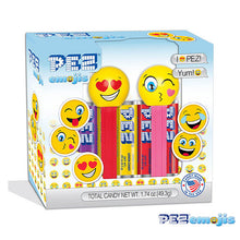 PEZemojis Twin Pack