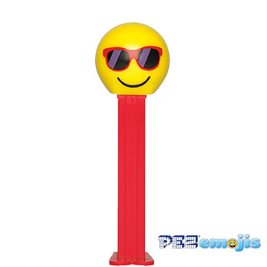 Chillin PEZemoji PEZ Dispenser