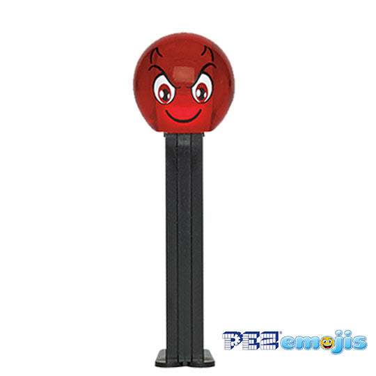 Devilish PEZemoji PEZ Dispenser