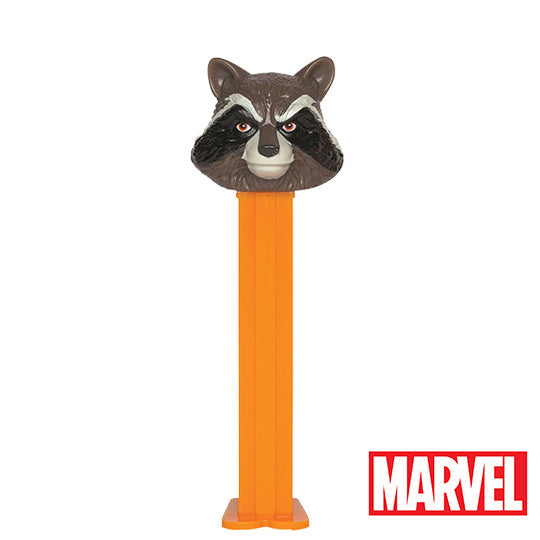 Rocket PEZ Dispenser