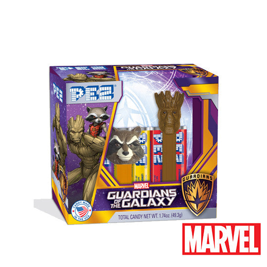 Guardians of the Galaxy 2 Pack