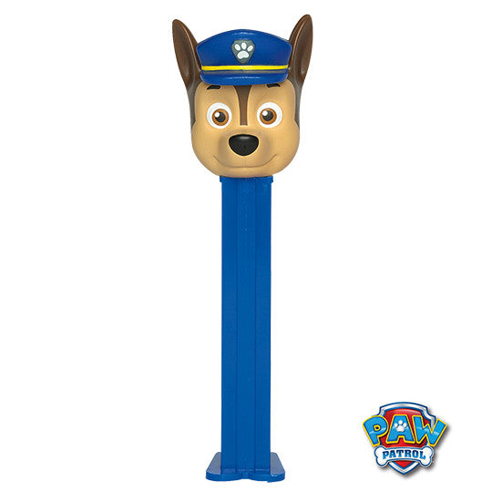 Chase PEZ Dispenser