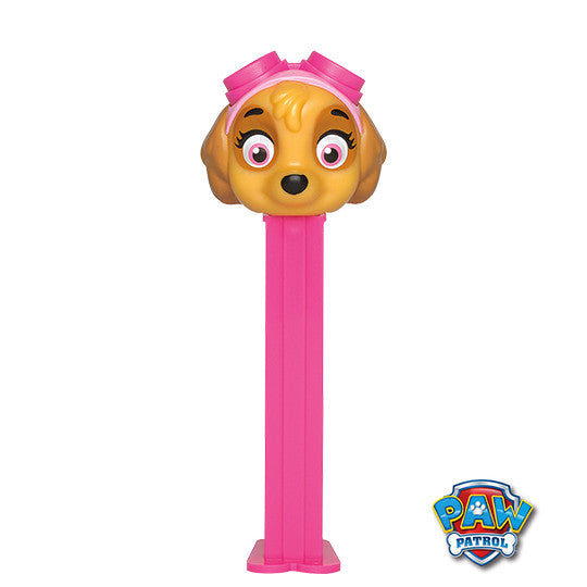Skye PEZ Dispenser