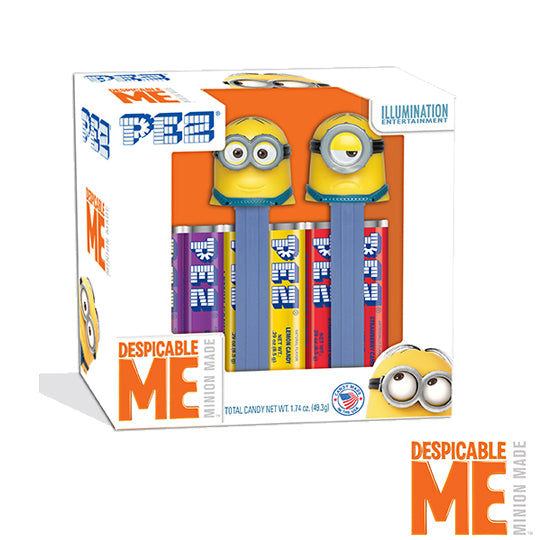 Despicable Me Twin Pack