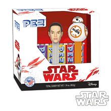 Star Wars Episode 8 Twin Pack- Rey & BB-8