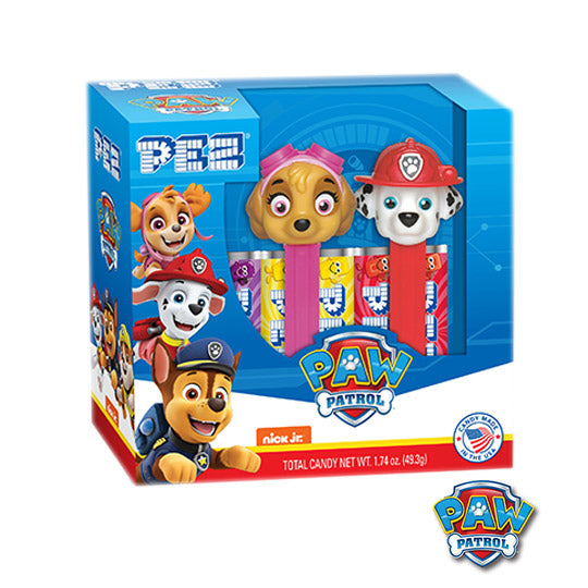 PAW Patrol Skye & Marshall Twin Pack