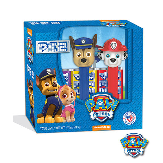 PAW Patrol Chase & Marshall Twin Pack
