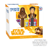 Star Wars Han Solo Twin Pack