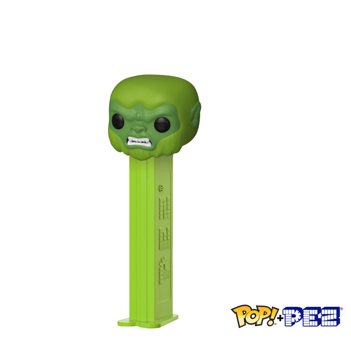 Masters of the Universe - Moss Man - Funko POP+PEZ