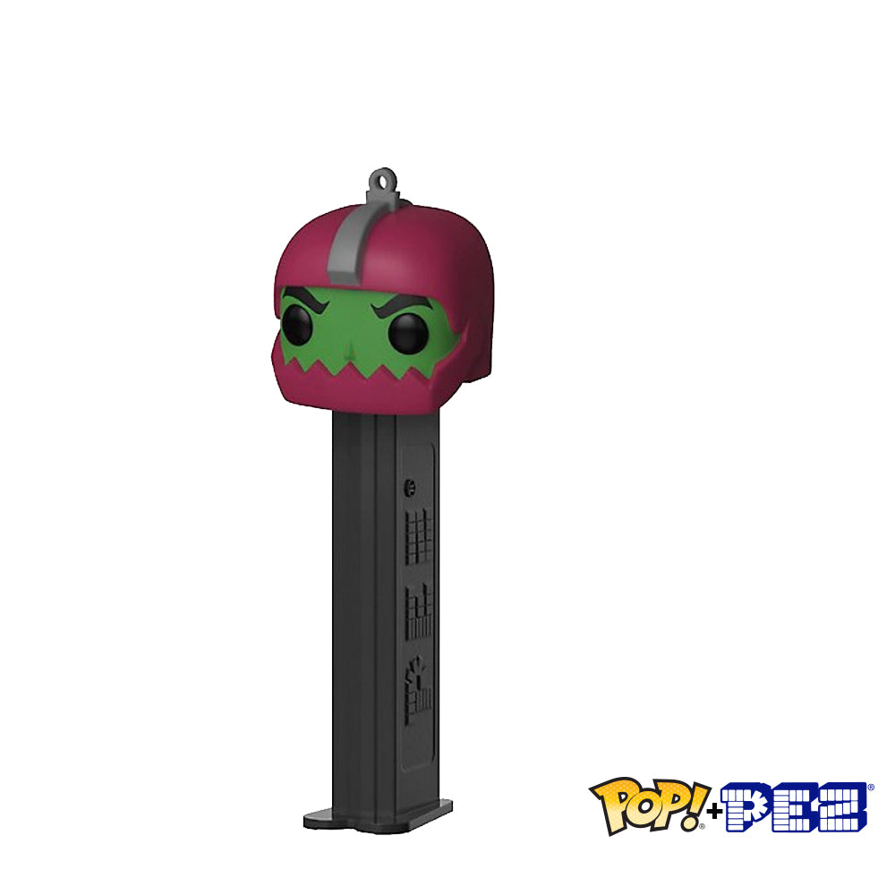 Masters of the Universe - Trap Jaw - Funko POP+PEZ