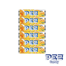 Candy Corn PEZ - 6 Pack