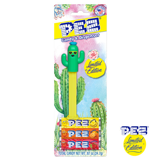 PEZ Limited Edition Cactus - Spike