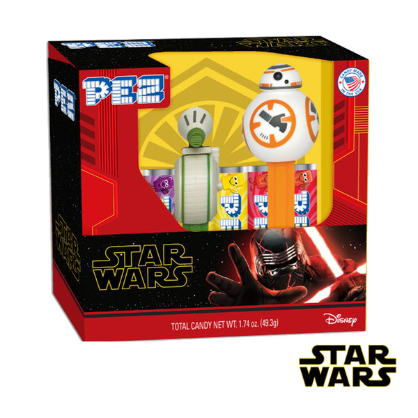 Star Wars: The Rise of Skywalker Gift Set (Mini Droid & BB-8)