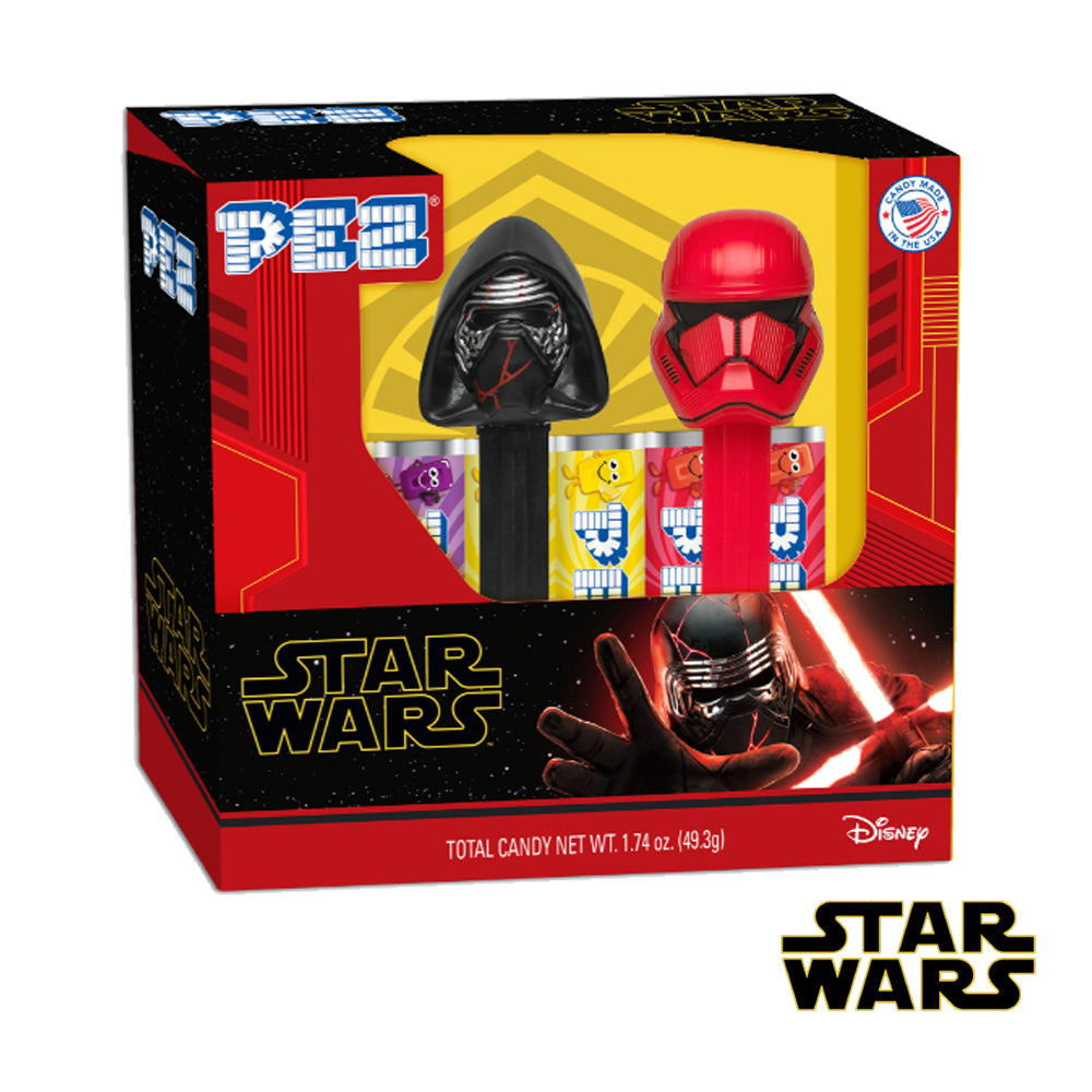 Star Wars: The Rise of Skywalker Gift Set (Kylo Ren & Sith Trooper)