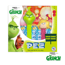 The Grinch Gift Set (Grinch & Mini Cindy-Lou)