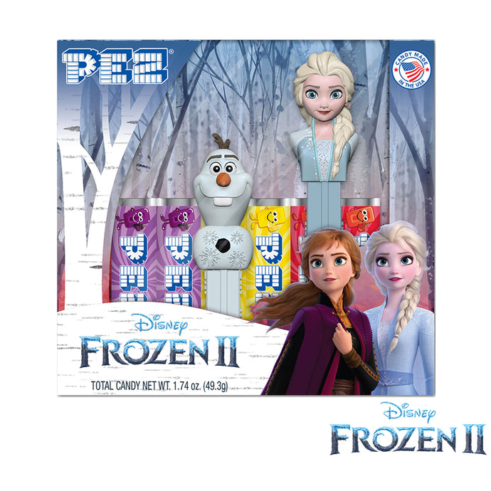 Frozen 2 Gift Set (Mini Olaf & Elsa)