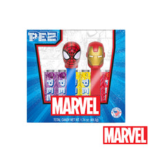 Marvel Gift Set (Spider-Man & Iron Man)