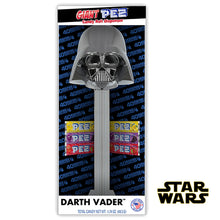 Giant Darth Vader PEZ 40th Anniversary Empire Strikes Back