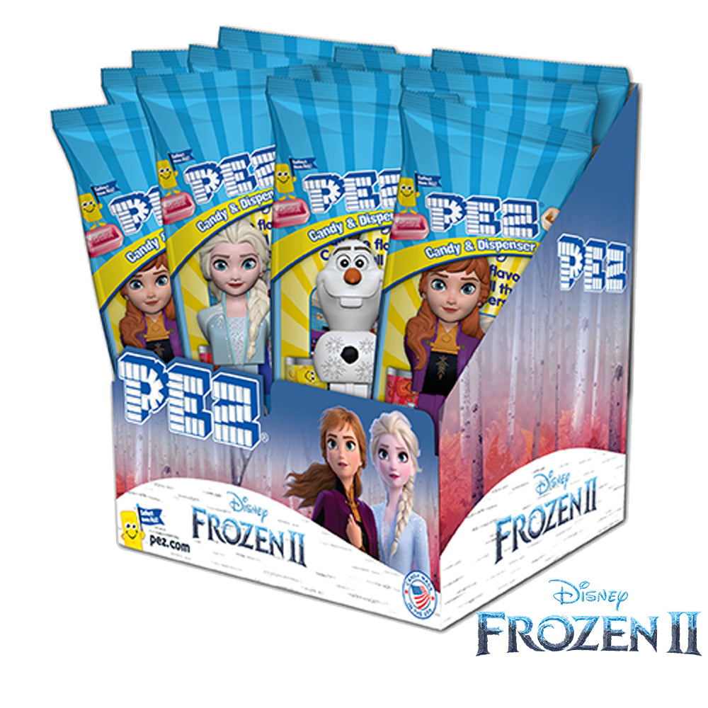 12 pack - Frozen 2 Party Pack