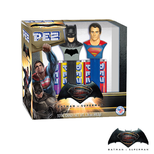 Batman vs Superman Twin Pack