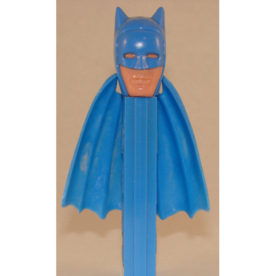 Batman with Cape PEZ Dispenser