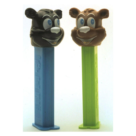 Bear Misfits PEZ Dispenser