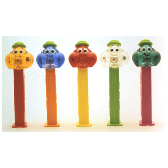 Bubbleman Crystals PEZ Dispenser