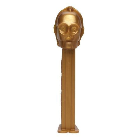 C-3PO PEZ Dispenser
