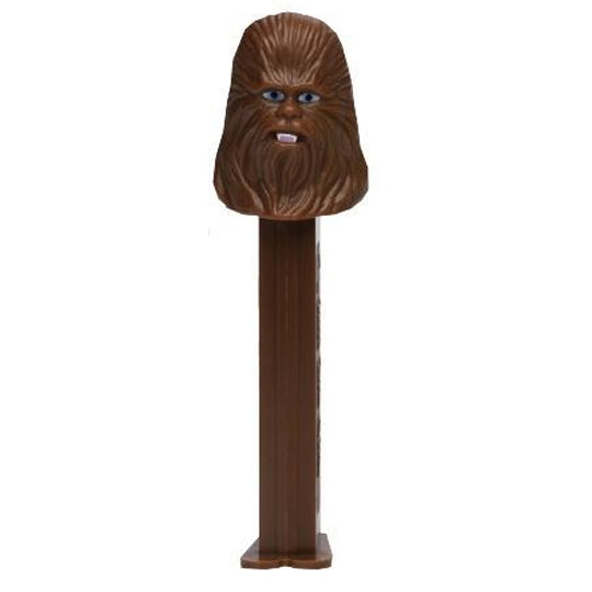 Chewbacca PEZ Dispenser