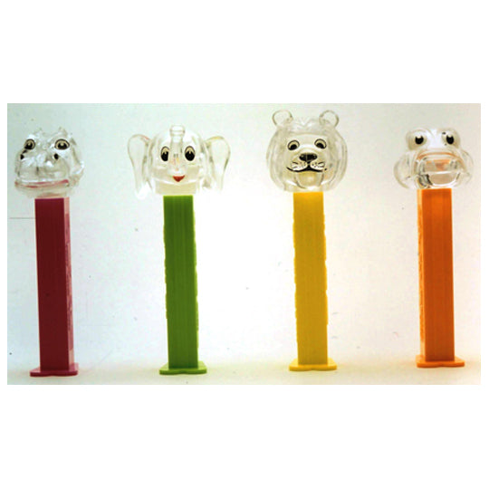Crazy Animals PEZ Dispenser